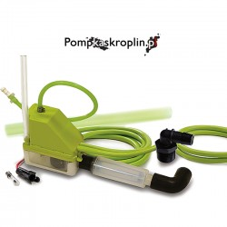 Pompka skroplin MINI LIME