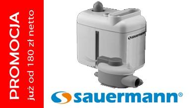 Sauermann promocja si2100