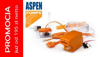 Aspen Pumps Miniorange Promocja